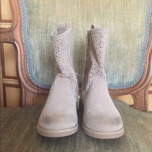 Hanna Andersson Boots - 9T